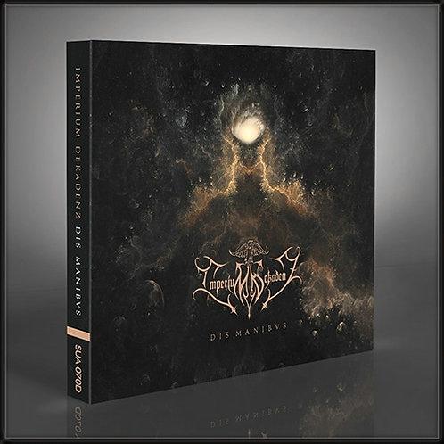 Imperium Dekadenz - Dis Manibvs CD Digipak