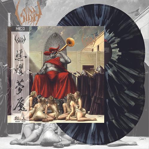 Sigh - Scenario IV: Dread Dreams Splatter Vinyl 3LP