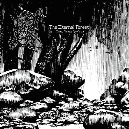 Dawn - The Eternal Forest - Demo Years 91-93 CD