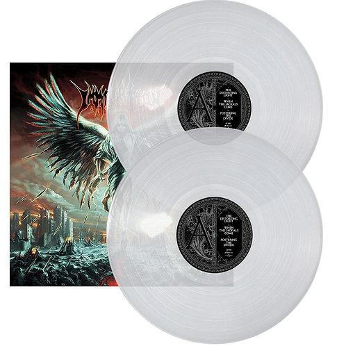 Immolation - Atonement Clear Vinyl 2LP