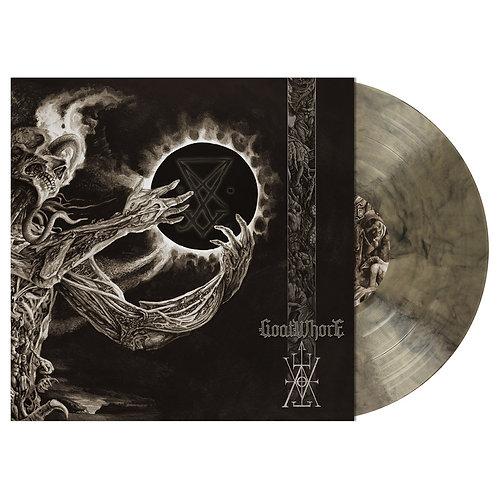 Goatwhore - Vengeful Ascension Clear/Black Marble Vinyl LP