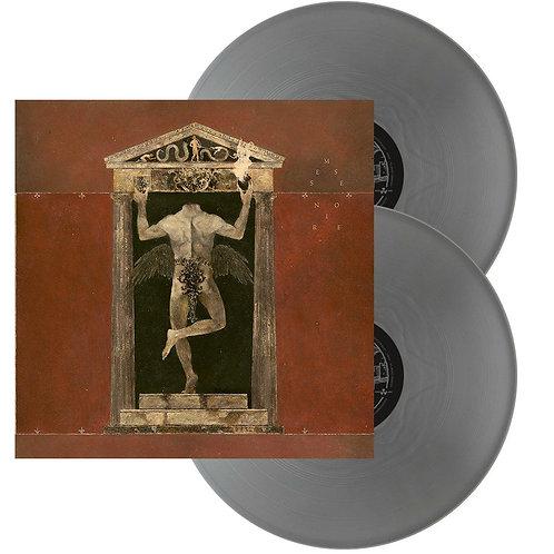 Behemoth - Messe Noire Silver Vinyl 2LP