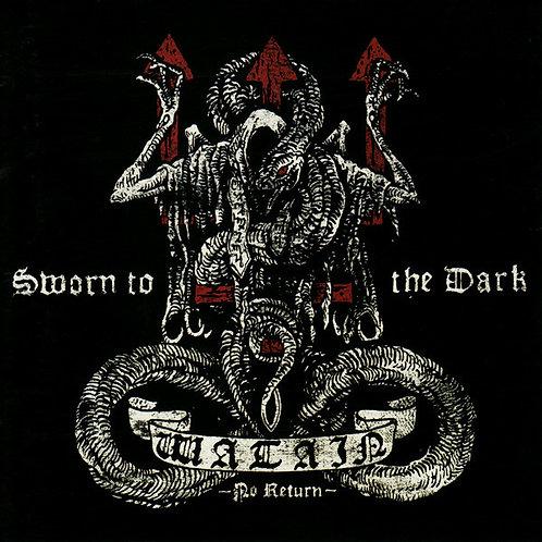 Watain - Sworn To The Dark CD
