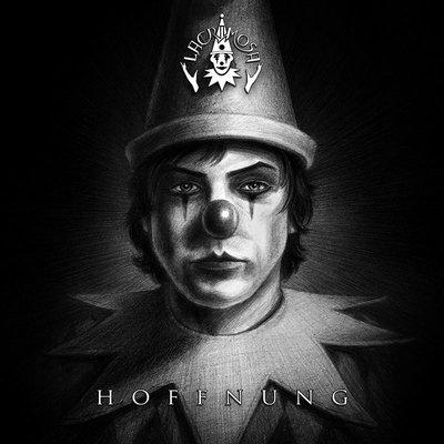 Lacrimosa - Hoffnung CD