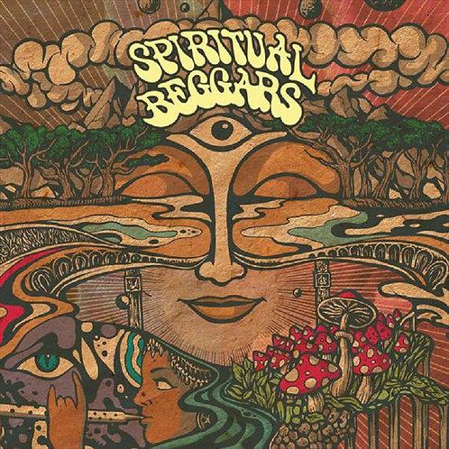 Spiritual Beggars - Spiritual Beggars 2CD
