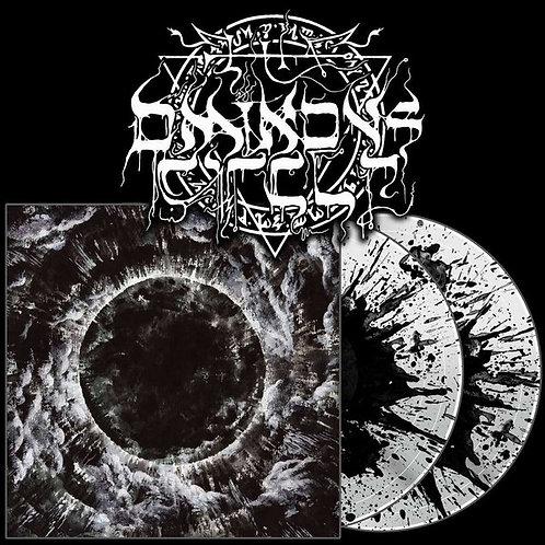 The Ominous Circle - Appalling Ascension Splatter Vinyl 2LP