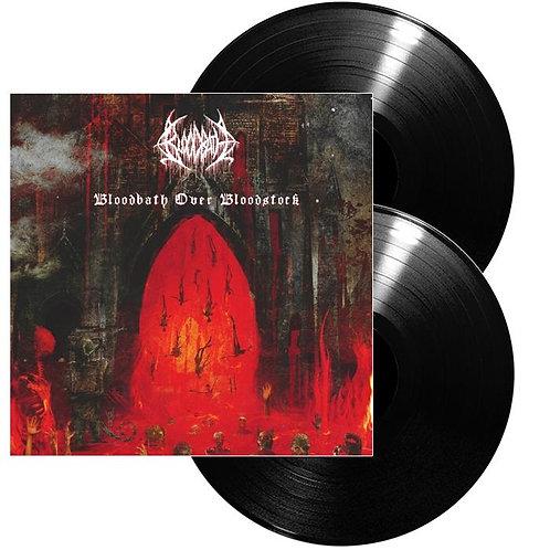 Bloodbath - Bloodbath Over Bloodstock Black Vinyl 2LP