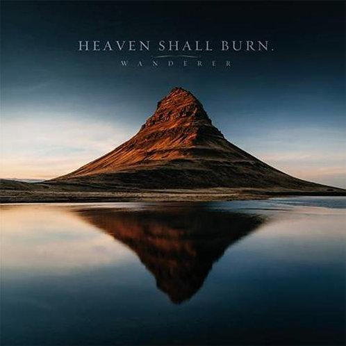Heaven Shall Burn - Wanderer Clear Vinyl 2LP
