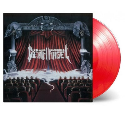 Death Angel - Act III Red Vinyl LP