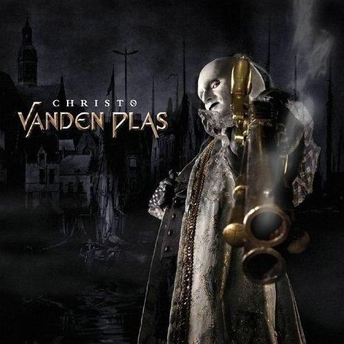 Vanden Plas - Christ 0 CD
