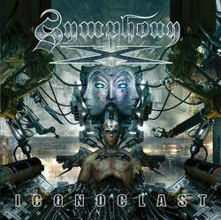 Symphony X - Iconoclast CD