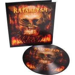 Kataklysm - Serenity In Fire Picture Vinyl LP