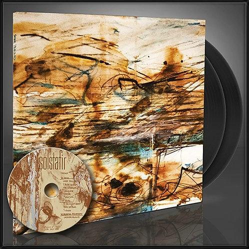 Solstafir - Í Blóði Og Anda Black Vinyl 2LP