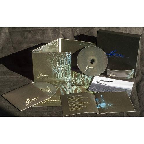 Germ - Escape 2CD Box Set