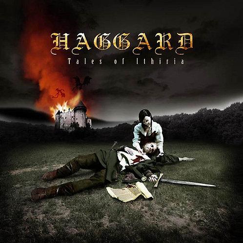 Haggard - Tales Of Ithiria CD