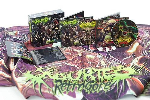 Aborted - Retrogore 2CD Boxset