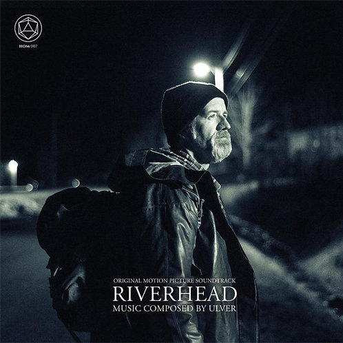 Ulver - Riverhead Ost CD Digipak