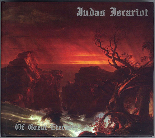 Judas Iscariot - Of Great Eternity CD Digipak