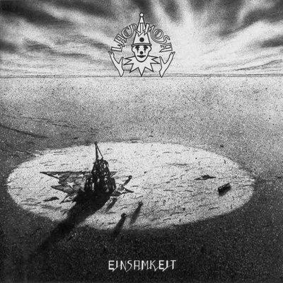 Lacrimosa - Einsamkeit CD