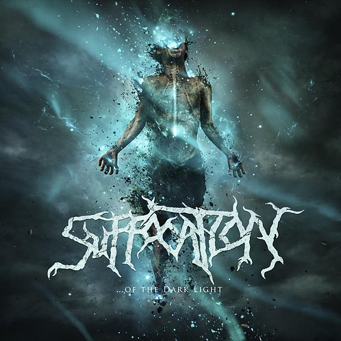 Suffocation - ...Of The Dark Light CD