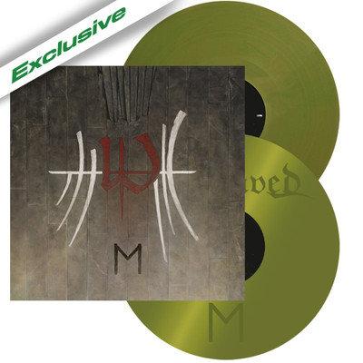 Enslaved - E NB Anniversary Green Vinyl 2LP