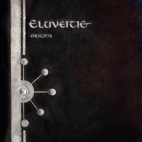 Eluveitie - Origins CD