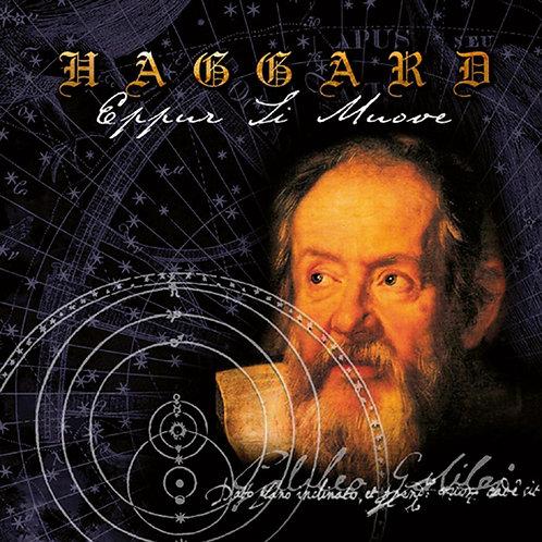 Haggard - Eppur Si Muove CD