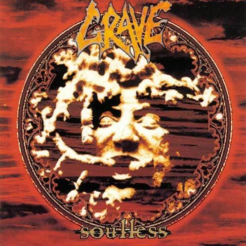 Grave - Soulless CD