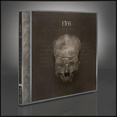 Eths - Ankaa CD