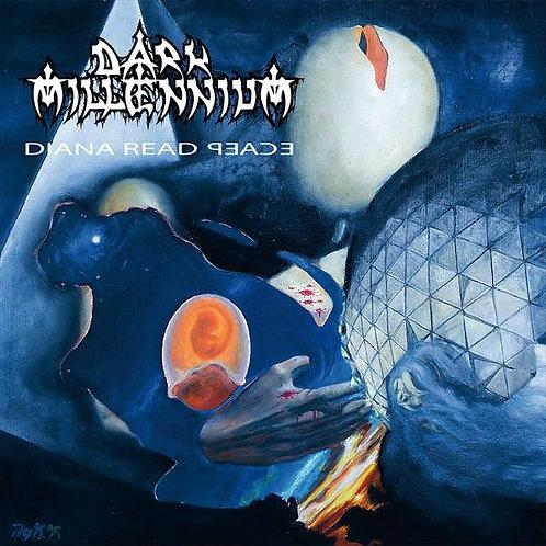 Dark Millennium - Diana Read Peace CD Digipak
