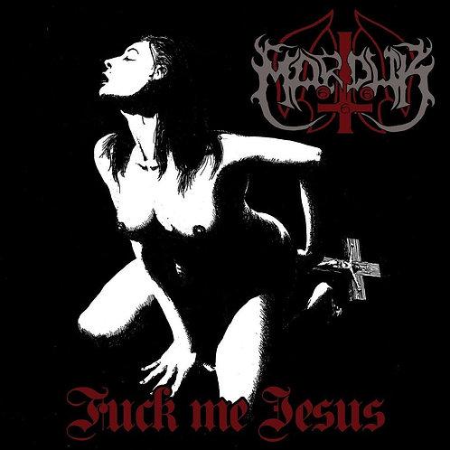 Marduk - Fuck Me Jesus CD