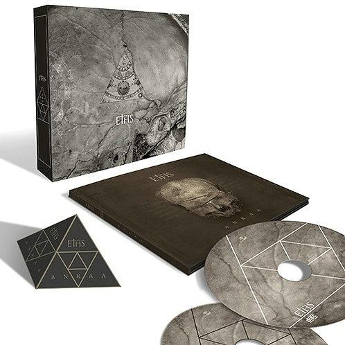 Eths - Ankaa CD Digipak Box Set