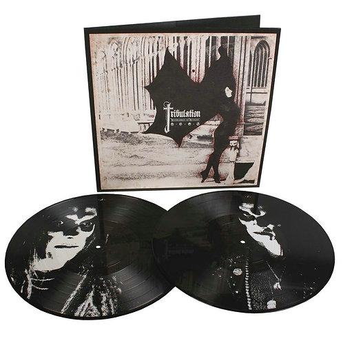 Tribulation - The Children Of The Night Picture Vinyl 2LP