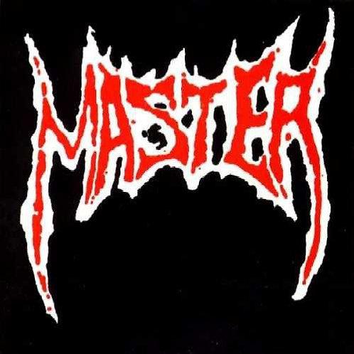 Master - Master Black Vinyl LP