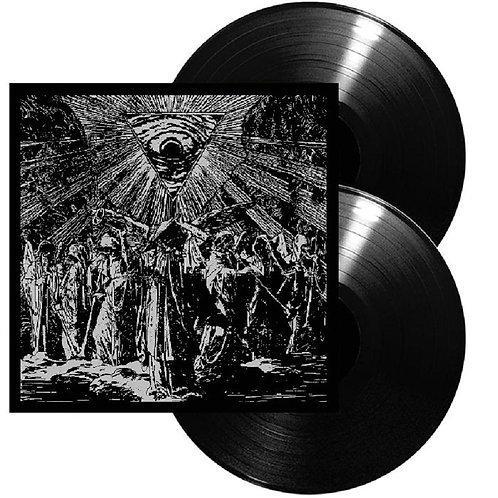 Watain - Casus Luciferi Black Vinyl 2LP