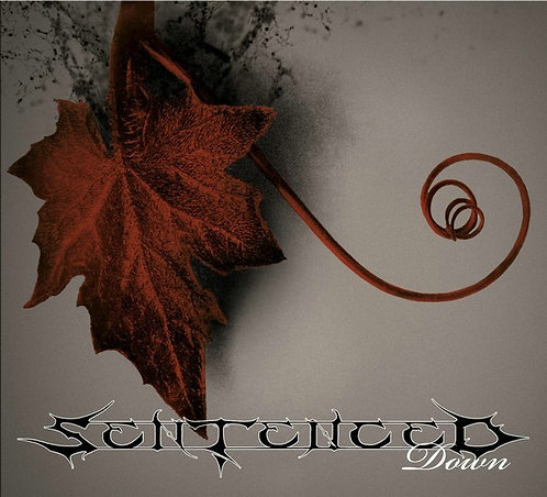 Sentenced - Down CD Digipak
