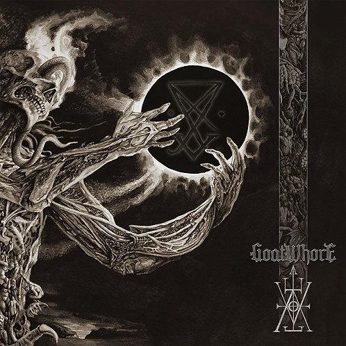 Goatwhore - Vengeful Ascension CD Digipak