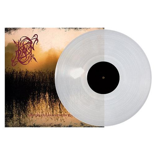 Dawn - Nær Solen Gar Niþer For Evogher Clear Vinyl LP