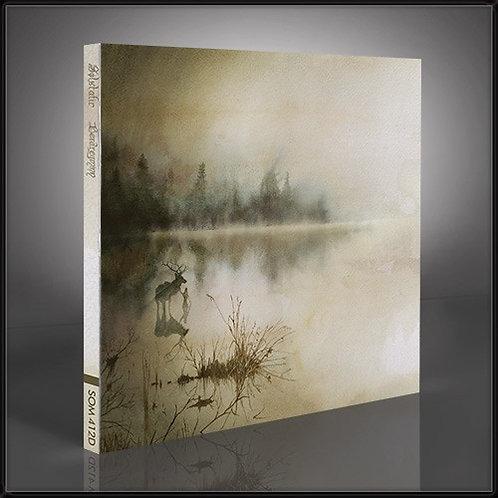 Solstafir - Berdreyminn CD Digipak