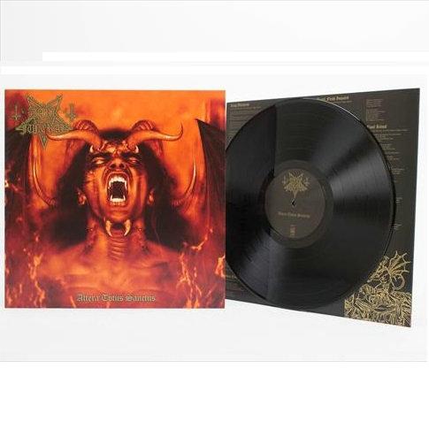 Dark Funeral - Attera Totus Sanctus Black Vinyl LP