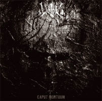 Wolok - Caput Mortuum CD