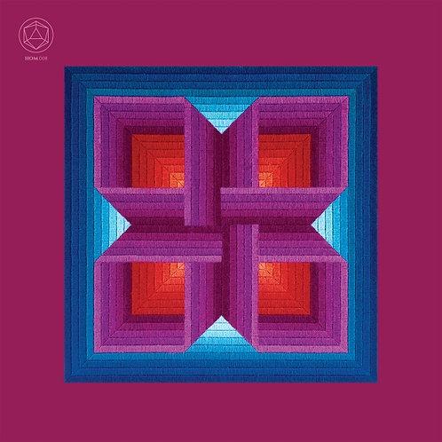 Teleplasmiste - Frequency Is The New Ecstasy Black Vinyl LP