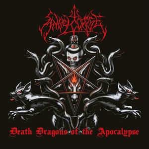 Angelcorpse - Death Dragons Of The Apocalypse Black Vinyl 2LP