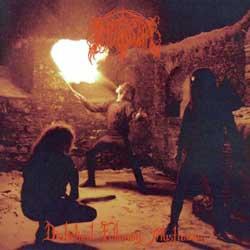 Immortal - Diabolical Fullmoon Mysticism CD