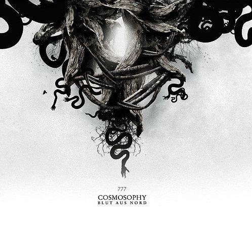 Blut Aus Nord - 777 - Cosmosophy CD Digipak