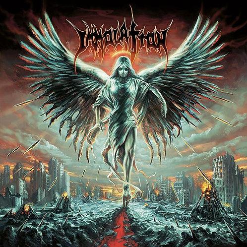 Immolation - Atonement CD Digipak