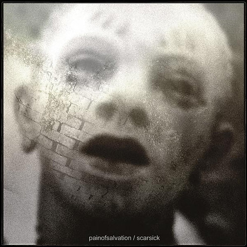 Pain Of Salvation - Scarsick Magenta Vinyl 2LP