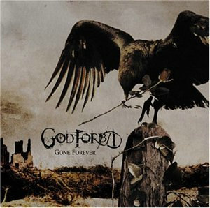 God Forbid - Gone Forever CD