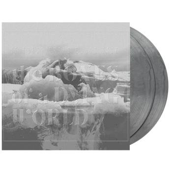 If These Trees Could Talk - The Bones Of A Dying World Grey Vinyl  2LP