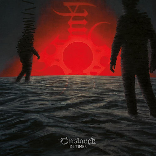 Enslaved - In Times CD